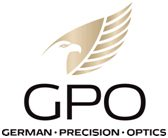 German Precision Optics logo