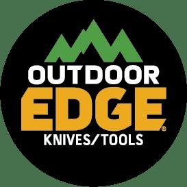 Outdoor Edge® brand logo