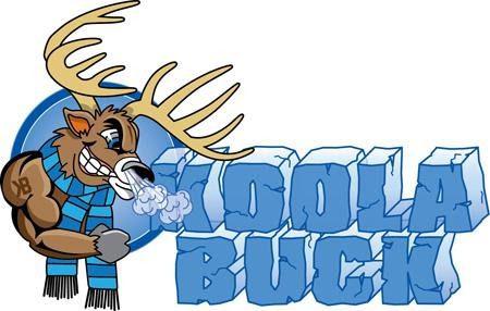 Koola Buck logo