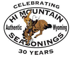 Hi Mountain Seasonings brand logo