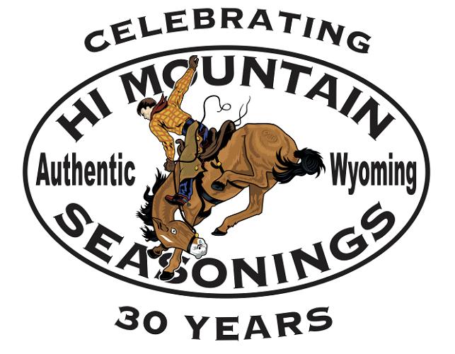 Hi Mountain Seasonings logo